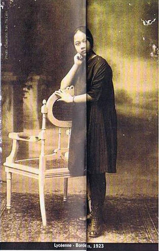 Henriette Bùi Quang Chiêu - Nữ bác sĩ đầu tiên của Việt Nam - ảnh 2