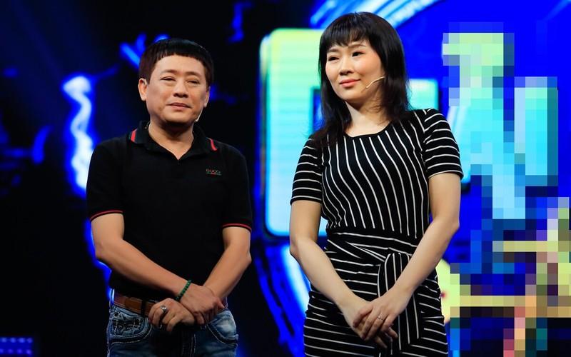 Xuân Nhi nhạc sĩ, người vợ tài năng của nghệ sĩ hài Tấn Bo - ảnh 2