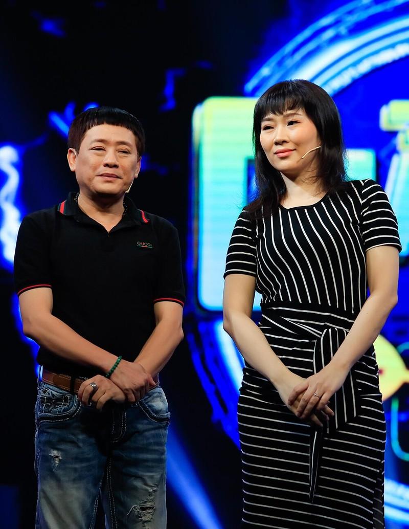 Xuân Nhi nhạc sĩ, người vợ tài năng của nghệ sĩ hài Tấn Bo - ảnh 1