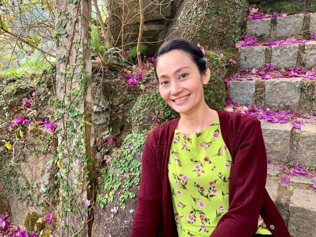 Ngô Kiến Huy, Quốc Trường vướng hẹn hò, sao Việt khoe ảnh - ảnh 7
