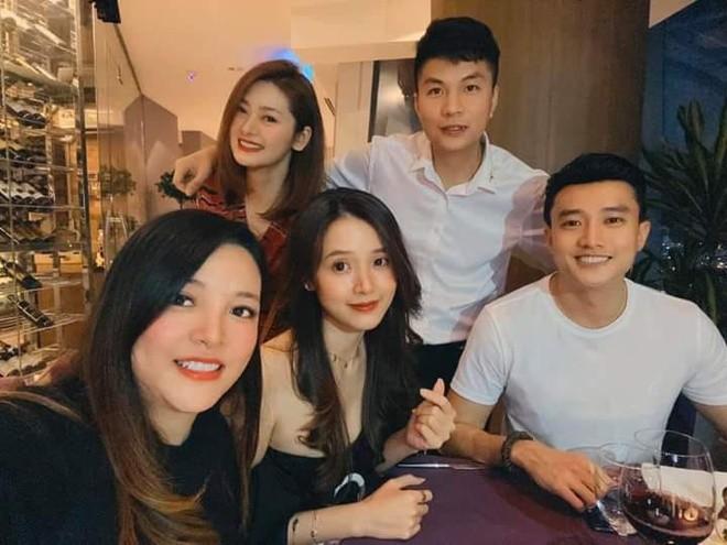 Ngô Kiến Huy, Quốc Trường vướng hẹn hò, sao Việt khoe ảnh - ảnh 5