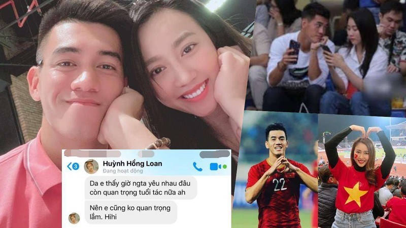 Diễn viên Hồng Loan hẹn hò với Tiến Linh là ai? - ảnh 2