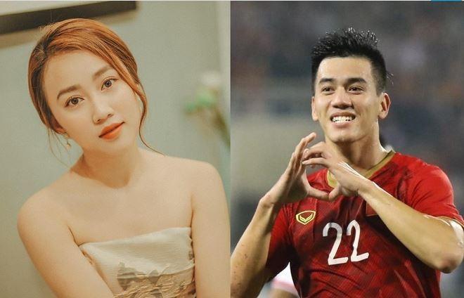 Diễn viên Hồng Loan hẹn hò với Tiến Linh là ai? - ảnh 1