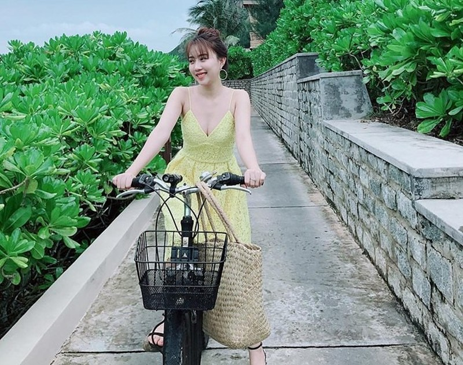 Diễn viên Hồng Loan hẹn hò với Tiến Linh là ai? - ảnh 15