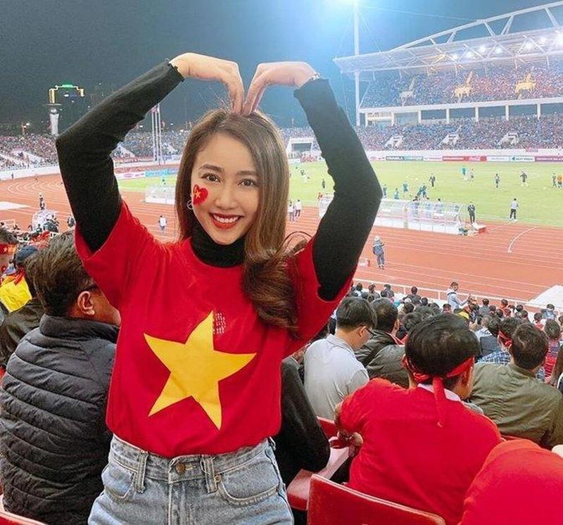Diễn viên Hồng Loan hẹn hò với Tiến Linh là ai? - ảnh 17