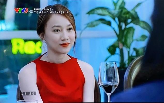Diễn viên Hồng Loan hẹn hò với Tiến Linh là ai? - ảnh 9