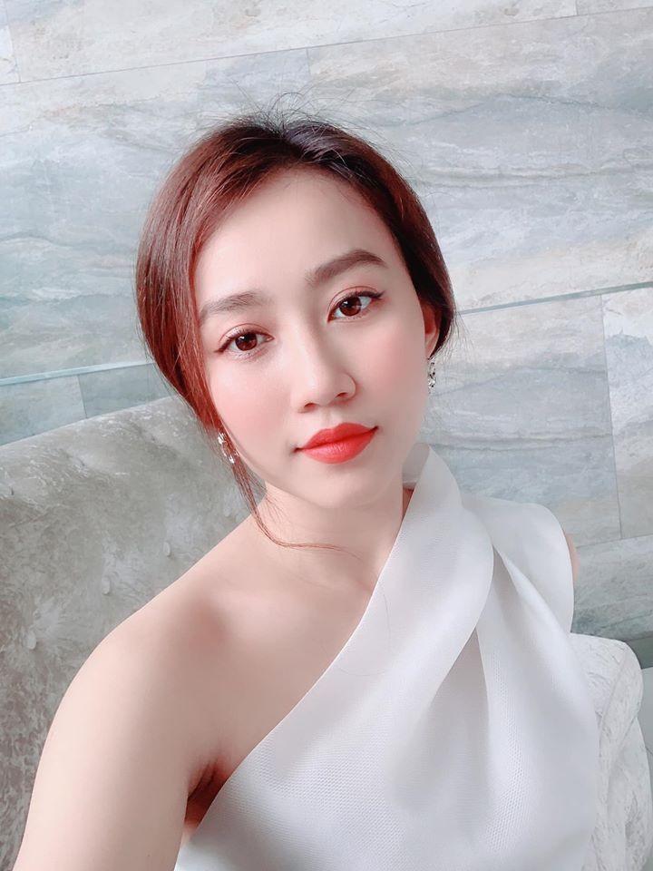 Diễn viên Hồng Loan hẹn hò với Tiến Linh là ai? - ảnh 13