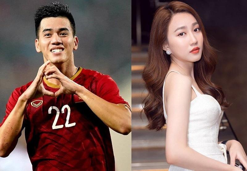 Diễn viên Hồng Loan hẹn hò với Tiến Linh là ai? - ảnh 3