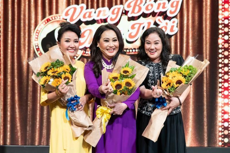 4 chị em Thanh Hằng hát cải lương và làm diễn viên - ảnh 1