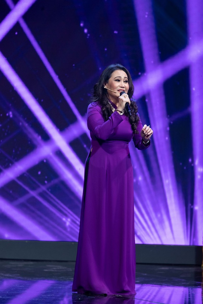 4 chị em Thanh Hằng hát cải lương và làm diễn viên - ảnh 2