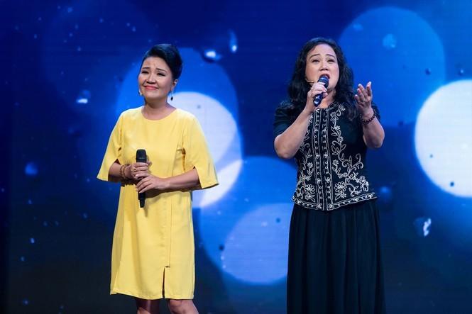 4 chị em Thanh Hằng hát cải lương và làm diễn viên - ảnh 4