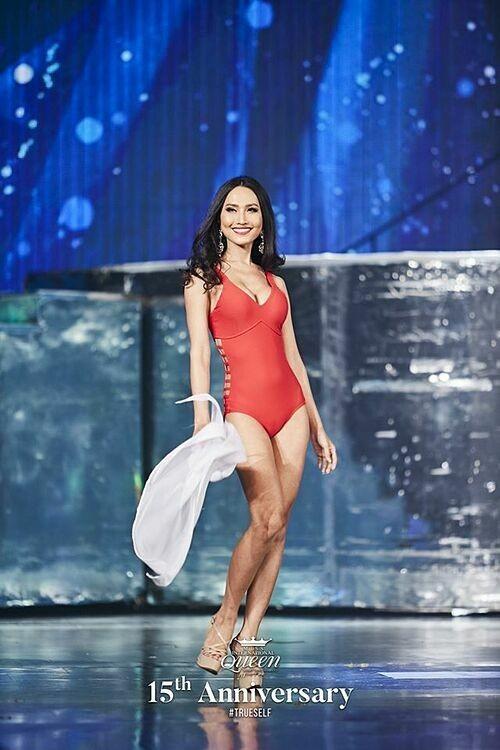 Mexico đăng quang Hoa hậu Chuyển giới, Hoài Sa trượt top 6 - ảnh 3