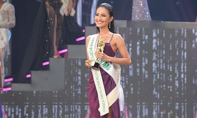 Mexico đăng quang Hoa hậu Chuyển giới, Hoài Sa trượt top 6 - ảnh 7