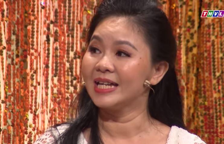 NSƯT Tú Sương thế hệ thứ 5 của gia tộc cải lương Minh Tơ - ảnh 4