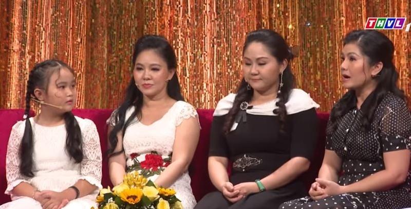 NSƯT Tú Sương thế hệ thứ 5 của gia tộc cải lương Minh Tơ - ảnh 1