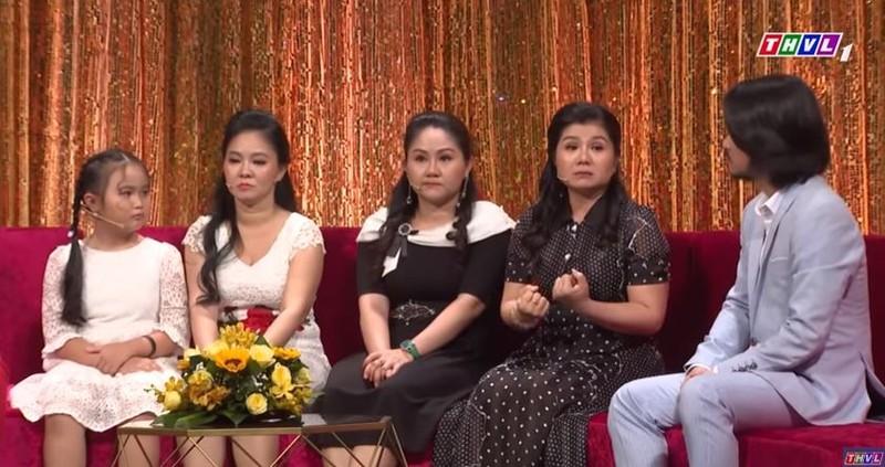 NSƯT Tú Sương thế hệ thứ 5 của gia tộc cải lương Minh Tơ - ảnh 7