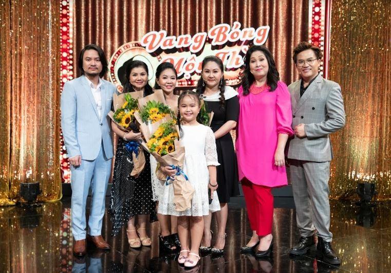 NSƯT Tú Sương thế hệ thứ 5 của gia tộc cải lương Minh Tơ - ảnh 9