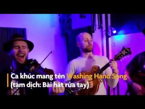 Nhóm nhạc Mỹ cover Ghen Cô Vy, họ là ai - ảnh 3