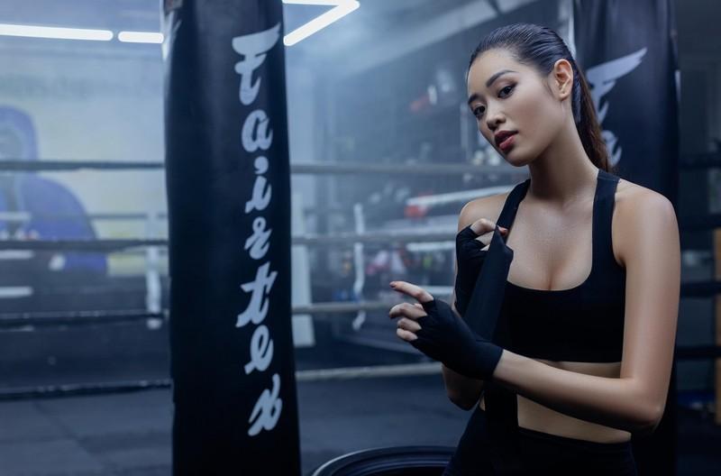 Hoa hậu Khánh Vân từng là nạn nhân bị xâm hại bất thành - ảnh 3
