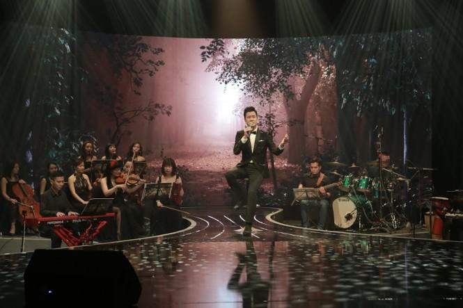 Không Khoảng Cách với ca sĩ Quang Dũng - ảnh 4