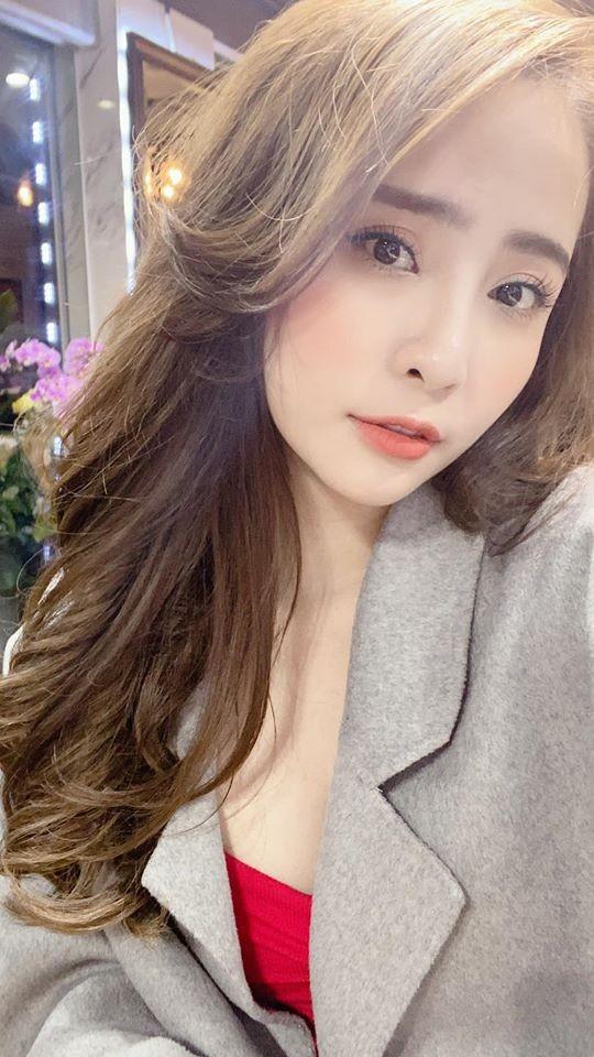 'Cá sấu chúa' Quỳnh Nga ngày càng xinh đẹp, gợi cảm - ảnh 2
