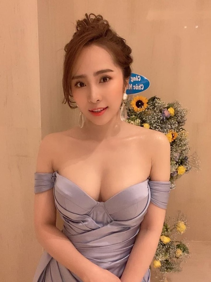 'Cá sấu chúa' Quỳnh Nga ngày càng xinh đẹp, gợi cảm - ảnh 9