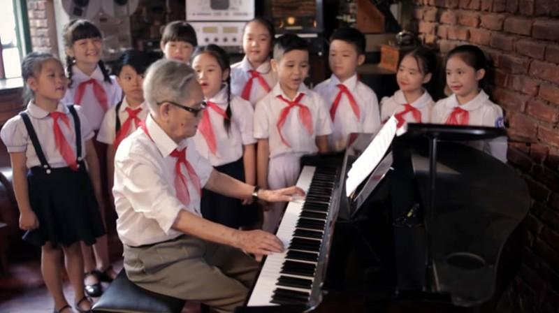 Phong Nhã - nhạc sĩ của tuổi thơ - ảnh 4