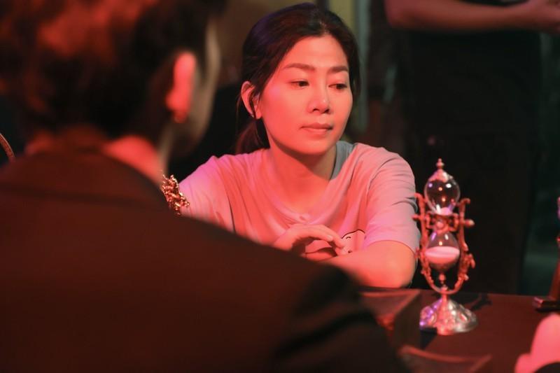 Mai Phương với vai diễn cuối cùng trong 'Thần chết tập sự' - ảnh 4