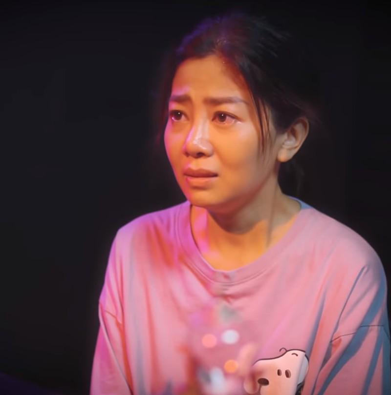 Mai Phương với vai diễn cuối cùng trong 'Thần chết tập sự' - ảnh 5