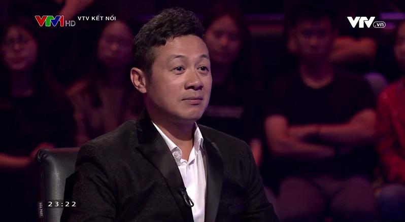 Thu Quỳnh hay biên tập viên Anh Tuấn Ai là triệu phú - ảnh 4