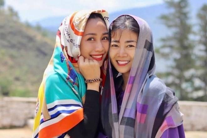 Ai đã xin học bổng 100% cho Lavie con gái Mai Phương - ảnh 2