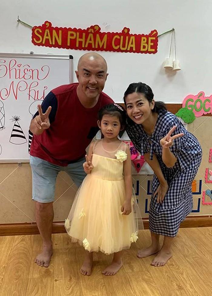 Ai đã xin học bổng 100% cho Lavie con gái Mai Phương - ảnh 6