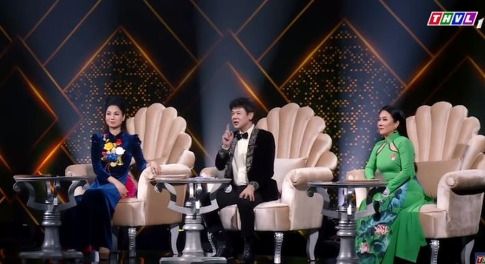 Trương Diễm hát cải lương 'Điệu buồn phương Nam' - ảnh 3