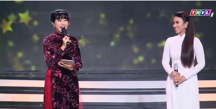 Trương Diễm hát cải lương 'Điệu buồn phương Nam' - ảnh 1