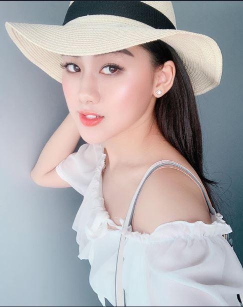 Đinh Ngọc Mai từ cổ động viên xinh đẹp đến biên tập viên VTV - ảnh 10
