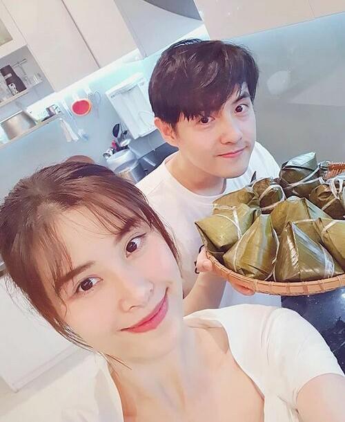 Quốc Thuận xin học bổng cho con Mai Phương, sao Việt đảm đang - ảnh 10