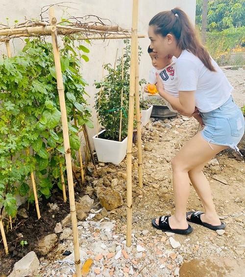 Quốc Thuận xin học bổng cho con Mai Phương, sao Việt đảm đang - ảnh 11