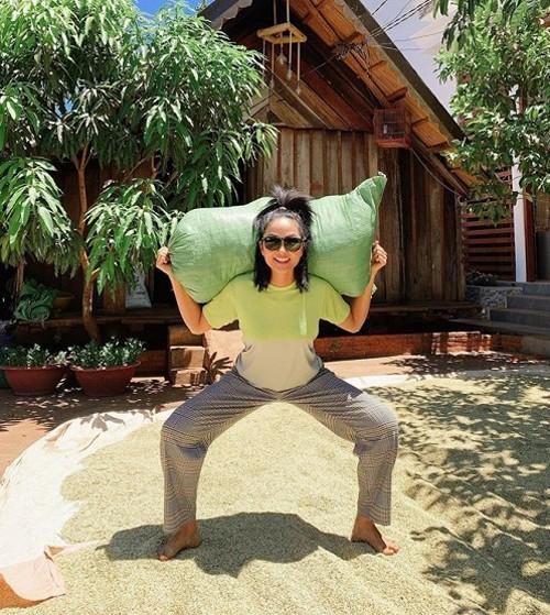 Quốc Thuận xin học bổng cho con Mai Phương, sao Việt đảm đang - ảnh 4