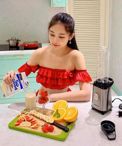 Quốc Thuận xin học bổng cho con Mai Phương, sao Việt đảm đang - ảnh 8