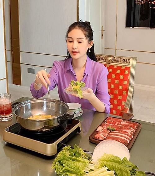 Quốc Thuận xin học bổng cho con Mai Phương, sao Việt đảm đang - ảnh 9