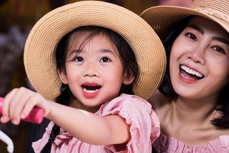 Ai đã xin học bổng 100% cho Lavie con gái Mai Phương - ảnh 1