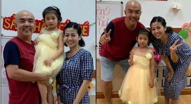 Ai đã xin học bổng 100% cho Lavie con gái Mai Phương