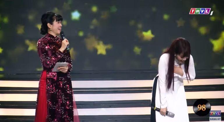 Tuyết Mai hát Thu hát cho người, Vân Khánh cho 10 điểm - ảnh 3