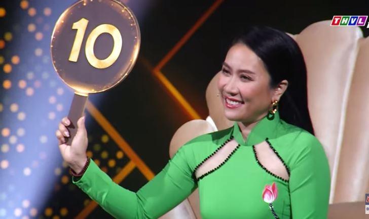 Tuyết Mai hát Thu hát cho người, Vân Khánh cho 10 điểm - ảnh 2