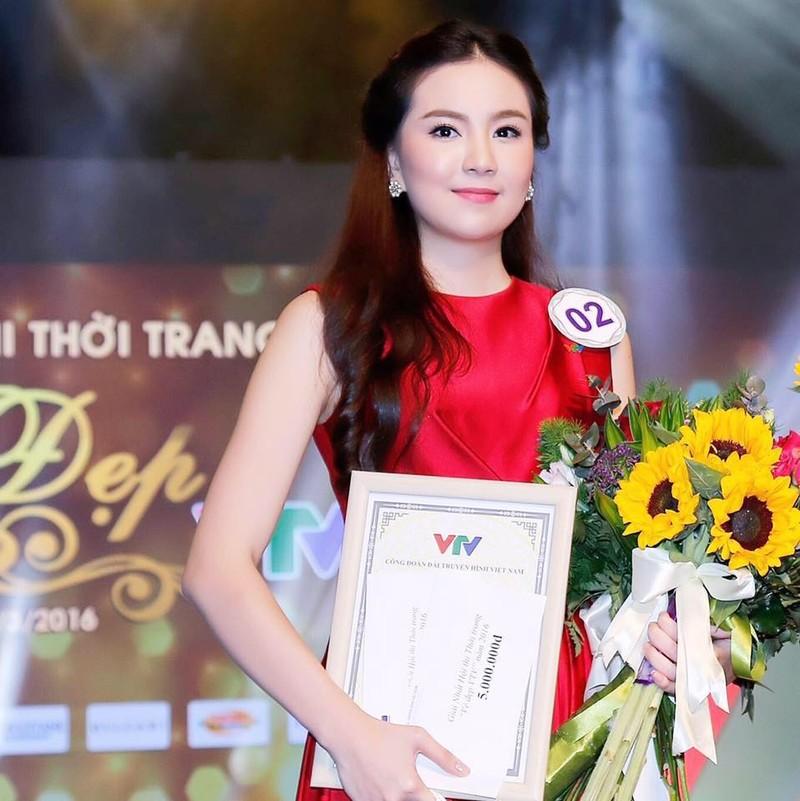 Mai Ngọc - nữ biên tập viên, MC xinh nhất VTV - ảnh 5