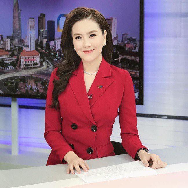 Mai Ngọc - nữ biên tập viên, MC xinh nhất VTV - ảnh 6