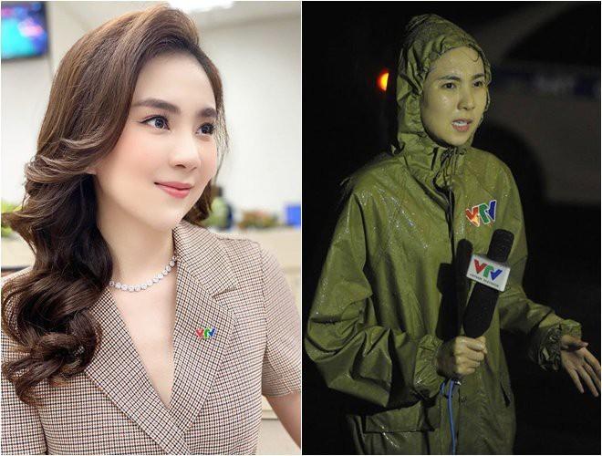 Mai Ngọc - nữ biên tập viên, MC xinh nhất VTV - ảnh 4