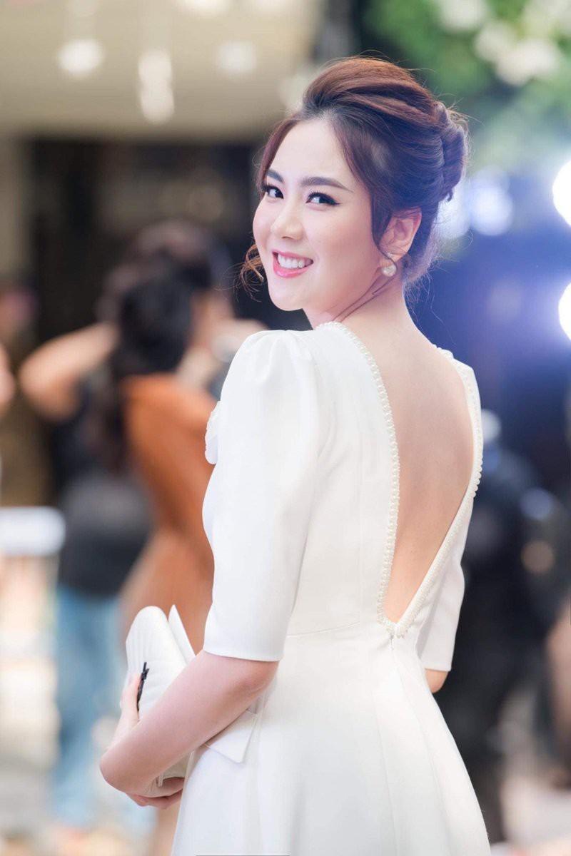 Mai Ngọc - nữ biên tập viên, MC xinh nhất VTV - ảnh 3