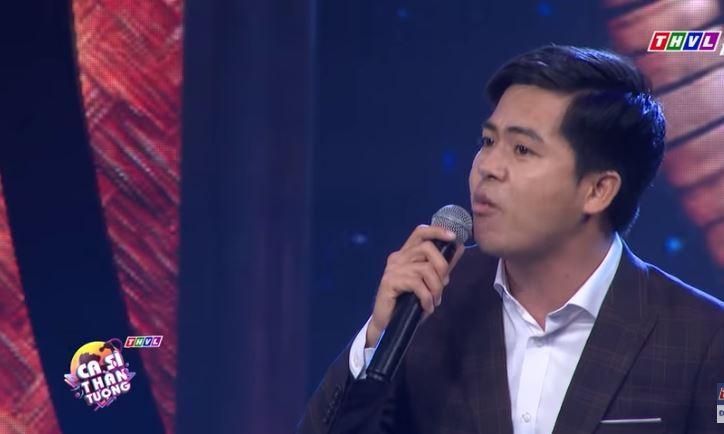 Ngọc Tuấn - bản sao ca sĩ Mạnh Quỳnh - ảnh 3