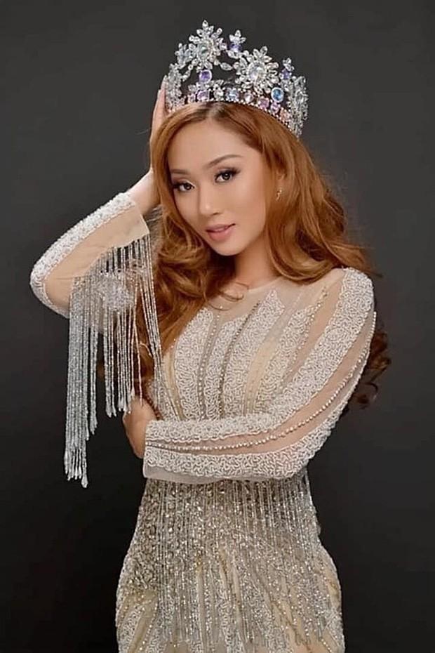 Hoa hậu Việt Nam Toàn cầu 2017 Jacqueline Đặng đột tử  - ảnh 1